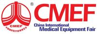 image of CMEF medical fair icon