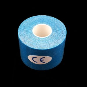 kinesiology tape in various color