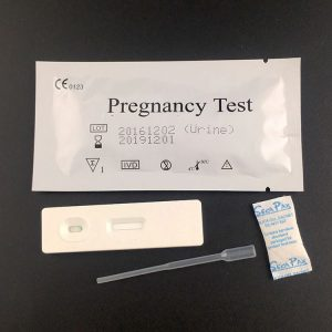 Urine Pregnancy Test Cassette