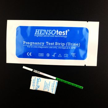 Urine HCG Pregnancy Test Strip kits