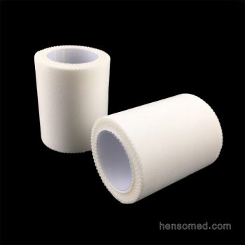 surgical silk tape for medical use