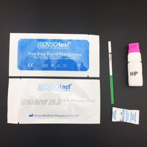 H. Pylori HP Antibody Whole Blood Test Strip