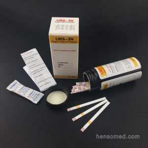 Urinalysis Reagent Strip URS-3N