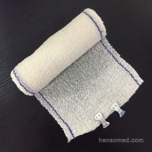 100% pure Cotton Crepe Bandage