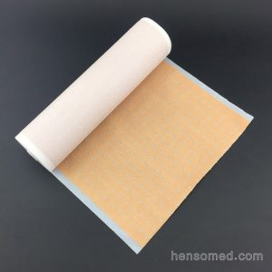 Perforated Zinc Oxide Adhesive Plaster (1)