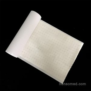 Cotton Perforated Zinc Oxide Adhesive Plaster (2)