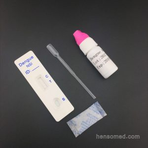 Dengue NS1 Test Kit