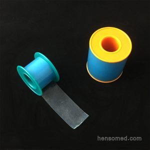 Soft Removal Silicone Tape (2)