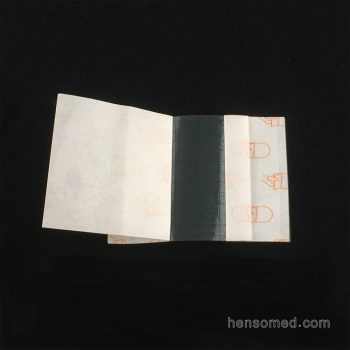 Sterile Extra Thin Transparent Film Wound  Dressing