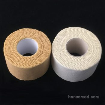 Strapping Rigid Sports Tape (1)