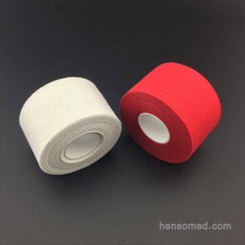 Strapping Rigid Sports Tape (2)