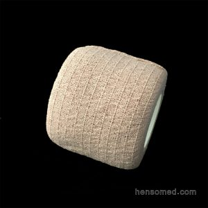 Self Adhesive bandage wrap