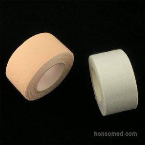 Zinc Oxide Adhesive Plaster Tape Simple packing (1)