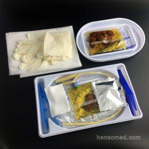 Urethral Catheter Tray Kit
