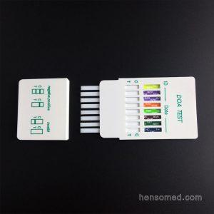 8 Panel Urine Drug Screening Test (2)