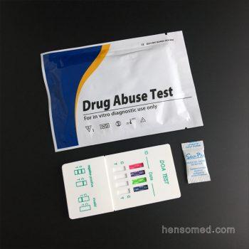 AMP OPI COC THC Multi Panel Urine Drug Test (1)