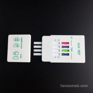 4 Panel Drug Screening Test