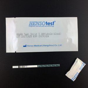HBsAg Rapid Test Strip (2)