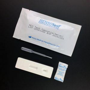 HCV Antibody Rapid Test Cassette (3)