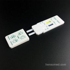 THC MET 2 Panel Drug Test Card (2)