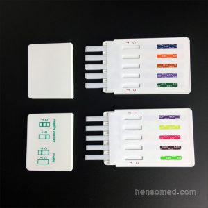 Urine Drug Test Dip Card 10 Panel (3)