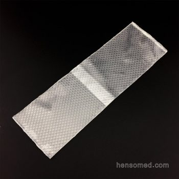 Silicone Gel Sheets for Scar Treatment and Prevention