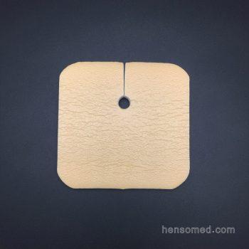 Foam Dressing Tracheostomy