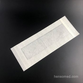 Activated Charcoal Ag Silver Carbon Wound Dressing  Carbonet Dressing