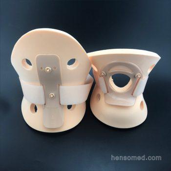 Adjustable Neck Support Brace Foam Cervical Collar Wrap Stiff Neck Pain Relief