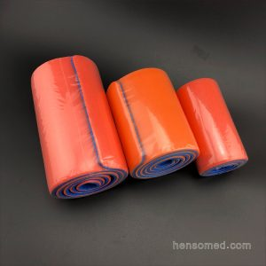 Emergency Aluminium Splint Roll First Aid Fracture Fixed Splint