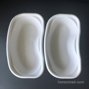 Hospital Kidney shaped Tray (2)