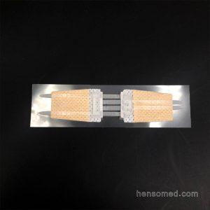 Non Invasive Skin Wound Closure Device
