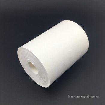 Non woven fix dressing roll