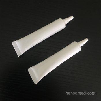 hydrogel wound dressing tube