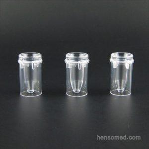 Sample Cup for Beckmen CX