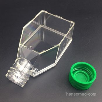 Sterile Disposable Cell Culture Flask (2)