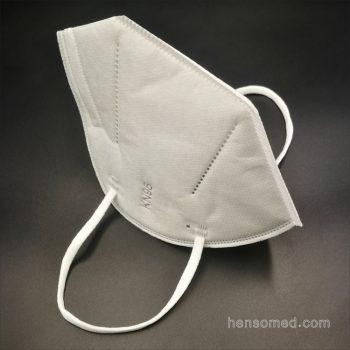 KN95 Respirator Disposable Protective Face Mask (1)
