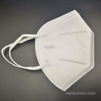 KN95 Respirator Disposable Protective Face Mask (2)